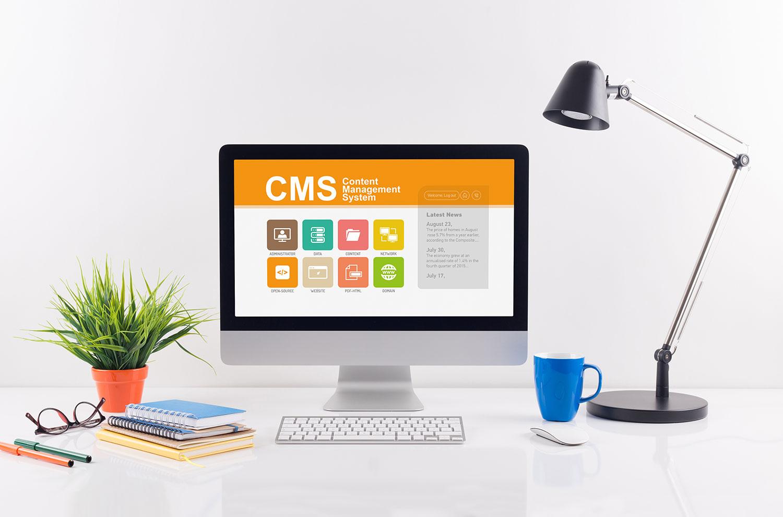 Quel est le meilleur système de gestion de contenu ? • Blog
